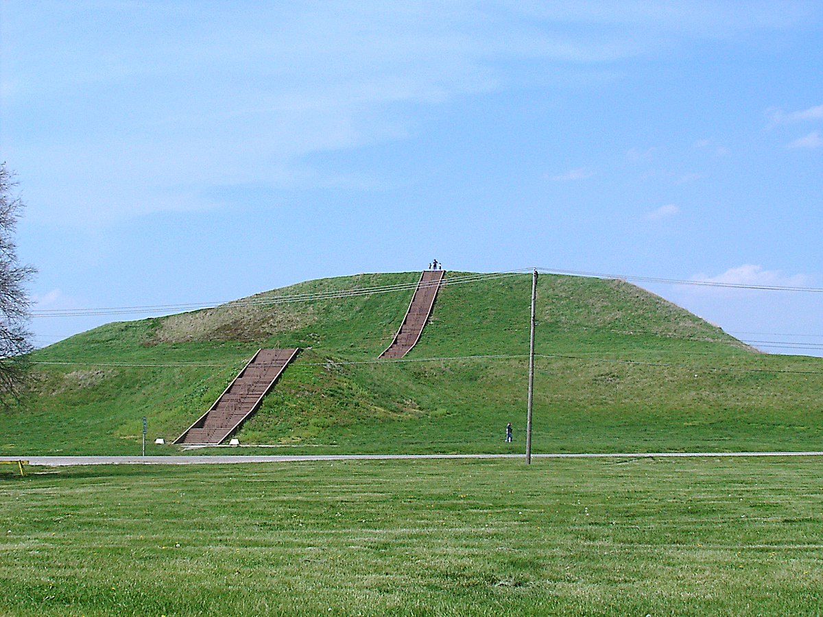 indian mound latino personals Indian mound provides a rare opportunity to visit a significant indian mound site  the contoured landscape is a direct result of indian habitation the indians.