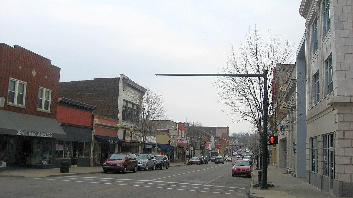 Newport Kentucky Wikipedia