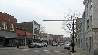 Newport, Kentucky City in Kentucky, United States