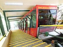 Monte san salvatore funicular wikipedia for Mobilia san salvatore