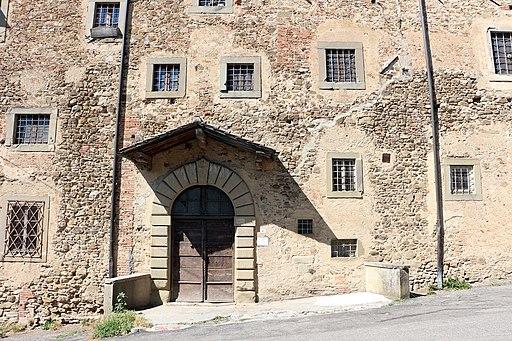 Monterchi, San Benedetto