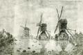 Montfoort Willeskop Molens 1880.PNG