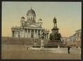 Monument of Alexander II, Helsingfors, Russia, i.e., Helsinki, Finland-LCCN2001697411.tif