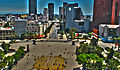 Monumento a la Revolución mexicana - Ciudad de México - HDR.jpg