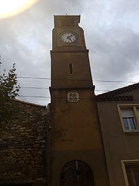 Monze - Tour horloge.JPG