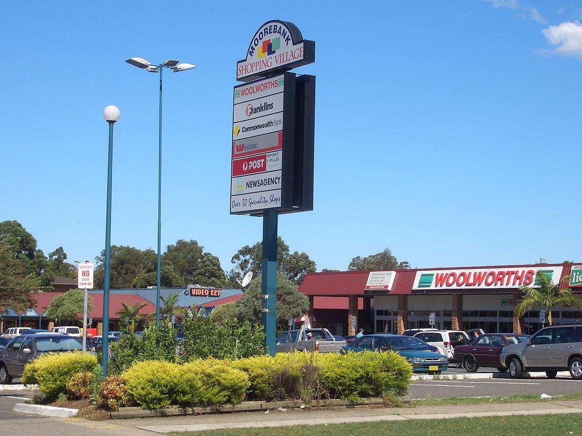 Moorebank New South Wales