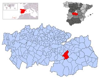 Mora, Spain Place in Castile-La Mancha, Spain