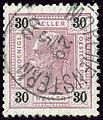 Morchenstern 1900 30heller Smržovka.jpg