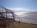 Morecambe Bay from Park Point - geograph.org.uk - 1236235.jpg