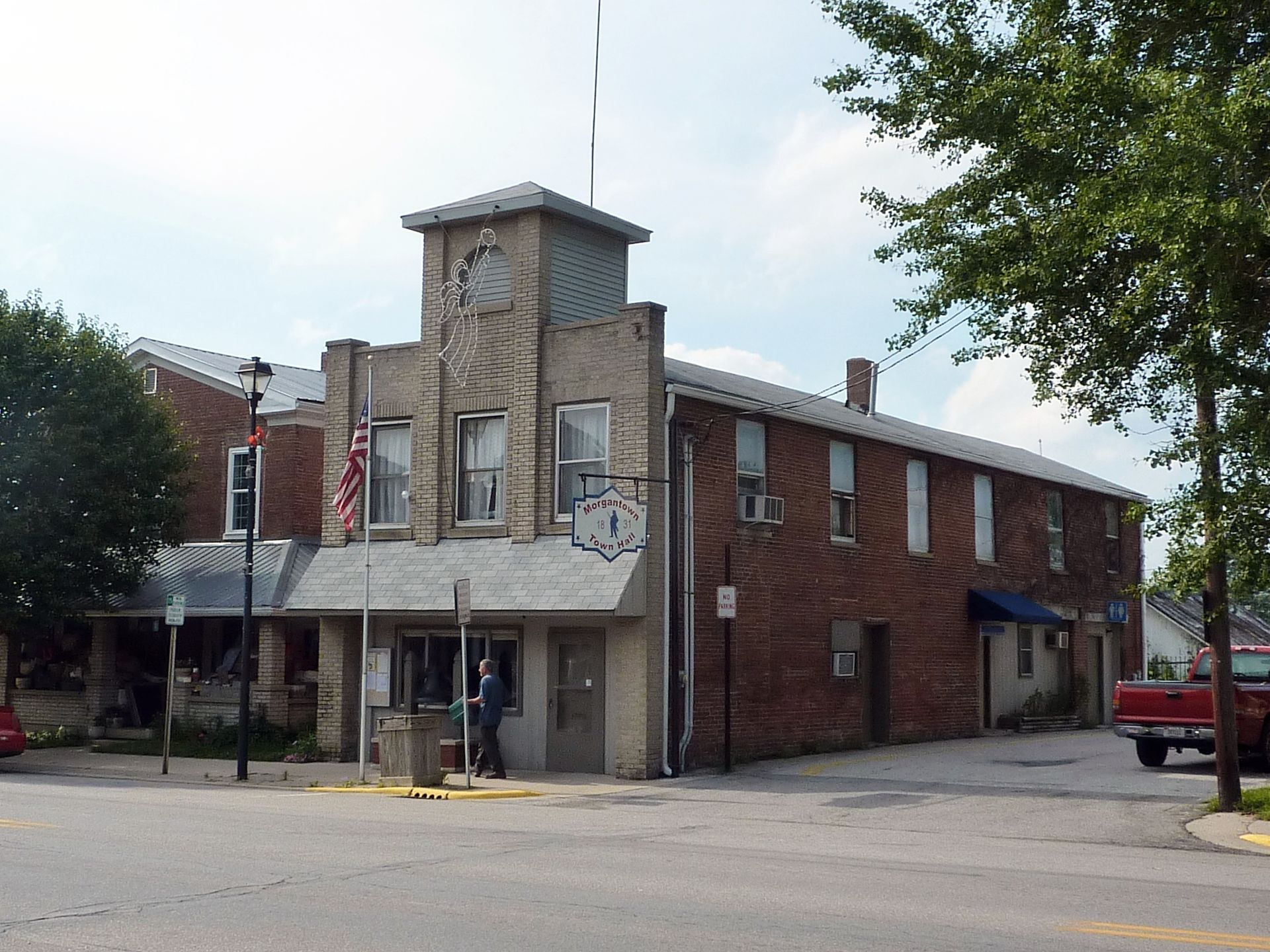 Morgan County Indiana Property Tax Search