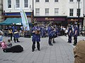 Morris dancers at High Town - geograph.org.uk - 846093.jpg