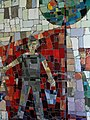 Mosaik, Kind und Natur, 1962, Schulhaus Erlen, Riehen 2.jpg