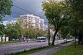 Moscow trolleybus 2019-08 ulitsa Svobody 2.jpg