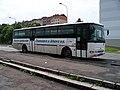 Most, Rudolická, autobus DPMCHJ - Karosa C 954.jpg