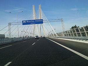 A8 autostrada (Poland)
