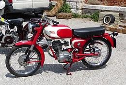 Moto morini, corsaro owners page.