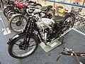 Motor-Sport-Museum am Hockenheimring, 1933 Imperia-Rudge 348cm 25Hp used by Ernst Loof, pic2.JPG