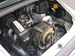 Refrigeraci 243 N En Motores De Combusti 243 N Interna Wikipedia