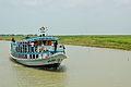 Motor Vessel Aricha - M 5118 - River Padma - Goalanda - Rajbari - 2015-06-01 2835.JPG