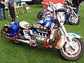 Motorcycle, Birkenhead 3.JPG