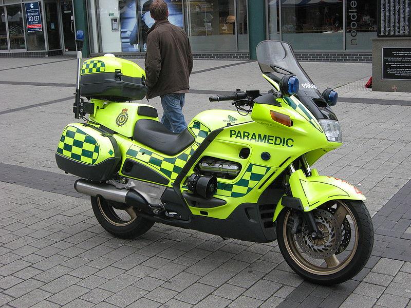 West London Yamaha Hanworth