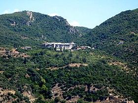Mount Athos by cod gabriel 38.jpg