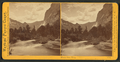 Mount Starr King, Yosemite Valley, Mariposa County, Cal, by Watkins, Carleton E., 1829-1916 5.png