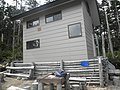 Mountain Hut between Niko and Oze. It's like staying in a hotel. - panoramio.jpg