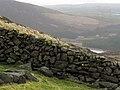 Mourne Wall, Slievenaglogh - geograph.org.uk - 1205553.jpg