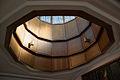 Moville Church of Saint Pius X Lantern 2014 09 10.jpg