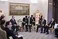 Mr.Kurt M.Campbell ผู้ช่วยรัฐมนตรีว่าการกระทรวงการต่าง - Flickr - Abhisit Vejjajiva.jpg