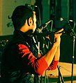 Mrighraj instrumental band.jpg