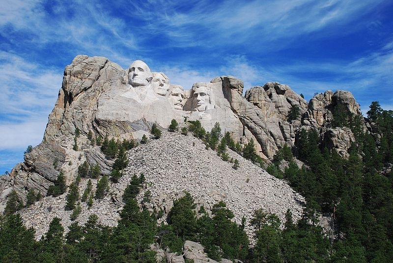 File:Mt. Rushmore Early Morning.jpg