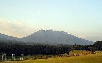 Takamori, Kumamoto - Mt. Nekodake