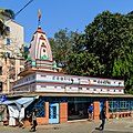 Mumbai 03-2016 88 Omkareshwar Temple in Borivali East.jpg