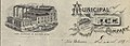 Municipal Ice Company New Orleans letterhead 1891.jpg