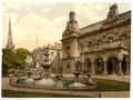 Municipal buildings, Southport, England-LCCN2002708123.tif