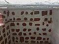 Mure du prison d'esclave de Boké.jpg