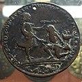 MuseoNaval Hispalois medalla Vernon Blas de Lezo.jpg