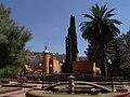 Museo Ex Hacienda San Gabriel de Barrera, Guanajuato- Ex Hacienda San Gabriel de Barrera Museum, Guanajuato (23277934976).jpg