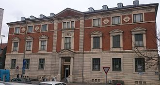 Aalborg Historical Museum - Aalborg Historiske Museum