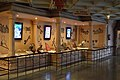 Musical Section - Indian Science and Technology Heritage Gallery - National Science Centre - New Delhi 2014-05-06 0851.JPG