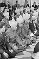 Muslims in Britain- Eid Ul Fitr Celebrations, 1941 D5149.jpg