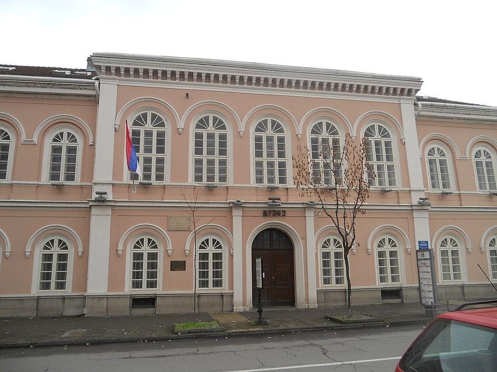Muzej Šabac