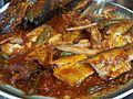Myeongtae jorim (stewed pollock).jpg