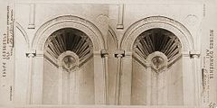 N°42 Detail of a niche in the cathedral's facade.jpg