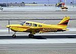 N2902S Piper PA-28-181 C-N 28-7990540 (5689738770).jpg