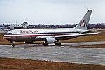 N320AA B767 American BHX 08-02-87 (42762837342).jpg