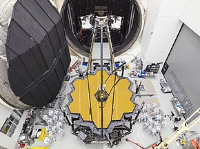 NASA's Webb Telescope Emerges from Chamber A.jpg