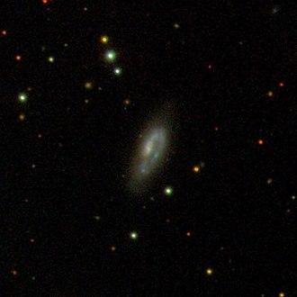 NGC 9 - NGC 9 (Sloan Digital Sky Survey)